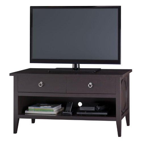 Cheap Bush My Space Olive Flat Panel TV Stand – Macchiata (MY48950-03)