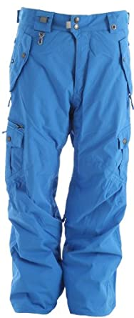 686 Smarty Original Cargo Snowboard Pant Mens by 686