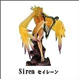 ファイナル ファンタジー クリーチャーズ 改 -KAI- Vol.2 【3.Siren セイレーン】(単品)