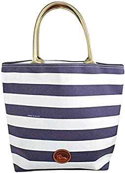 Dooney & Bourke Rugby Everyday Tote - Navy