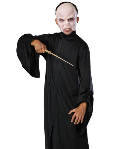 Harry Potter Child's Voldemort Costume