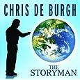 Storyman -Jewelcase-