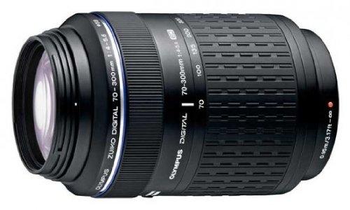 Olympus ZUIKO DIGITAL ED 70-300mm 1:4.0-5.6 Lens