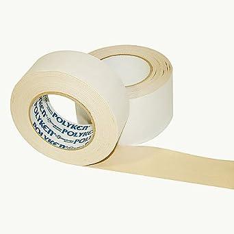 Polyken 105C-P Multi-Purpose Double Coated Carpet Tape (Paper Liner) (25 yds. long)
