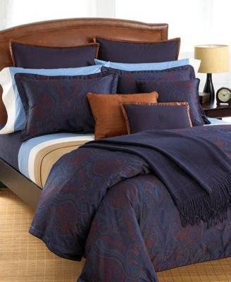 Ralph Lauren Bed Skirts 9819 front