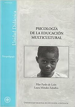 Psicología de la educación multicultural (Spanish) Perfect Paperback