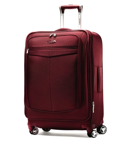 Samsonite Luggage Silhouette 12 Ss Spinner Exp 29 Wheeled Luggage