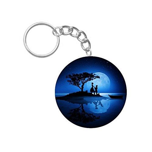 Special Love Proposal | ShopTwiz Printed Circle Key Ring