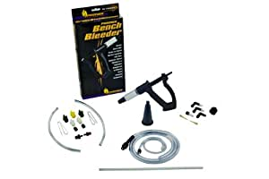 phoenix systems 2005 b bench brake bleeder kit one person bleeder fits all makes. Black Bedroom Furniture Sets. Home Design Ideas