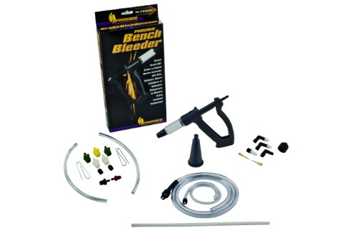 Phoenix Systems (2005-B) Bench Brake Bleeder Kit, One Person Bleeder, Fits All Makes and Models (Kit Turbo Aveo compare prices)