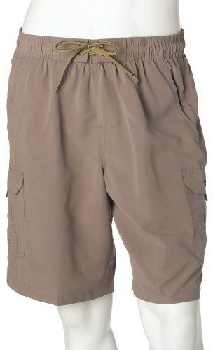 Realtree Men's Voyager Solid Watershort