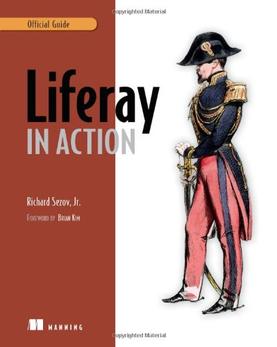 Liferay in Action 193518282X pdf
