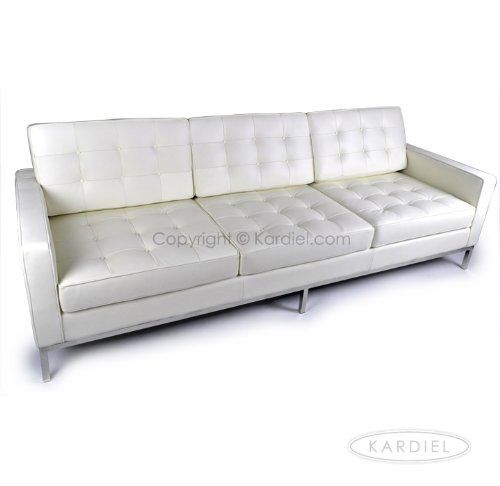 Hot Hot Hot Sale Kardiel Florence Knoll Style Sofa 3 Seat