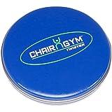 Amazon Com Chair Gym Total Body Workout Blue Leg