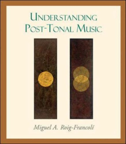 Understanding Post-Tonal Music