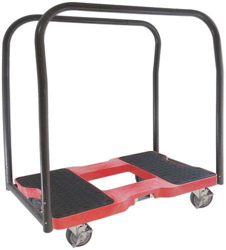 Snap Loc Service Carts AM 1500PCR319 PU High Density