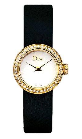 Dior Women's La D De Dior Watch - CD040150A001