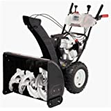 Mtd Products Inc 28' 2Stage Snow Thrower 31Ah65lg704 Gas Powered Snow Throwers