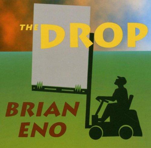 Brian Eno - Drop (Gatefold LP Jacket, With Booklet, Digital Download Card, 2PC)