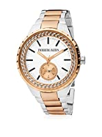 Dyrberg/Kern Reloj de cuarzo Woman Iconia Smc 15R5 Plateado / Oro Rosa 36 mm