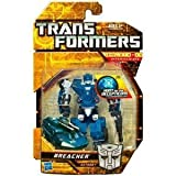 Transformers Hunt for the Decepticons Scout Class Action Figure Breacher