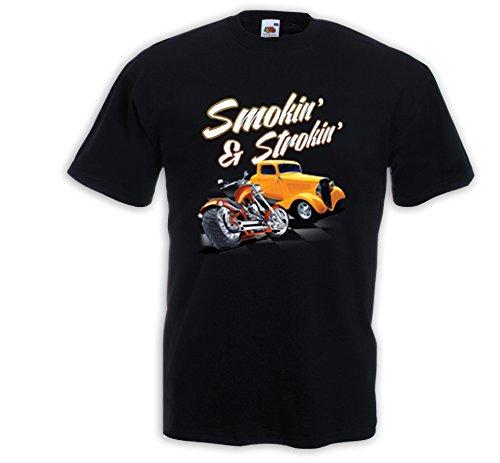 fruit-of-the-loom-camiseta-para-hombre-negro-large