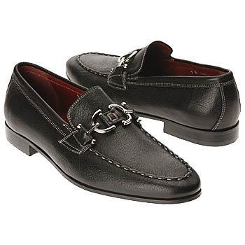 Donald J Pliner Men's Lino Slip-on,Black,9 M