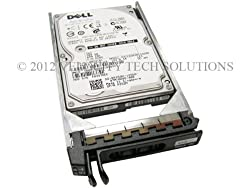 Dell P252M 300GB 64MB 6.0Gbps 10K 2.5