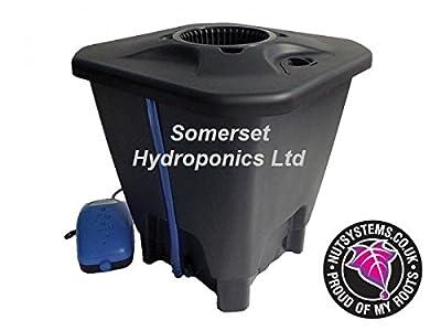 IWS OxyPot DWC Hydroponic Growing System