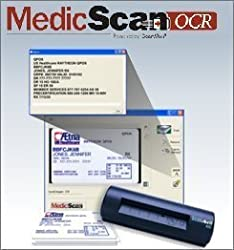 CSSN MedicScanOCR - Medical Cards and insurance card scanner with powerful OCR