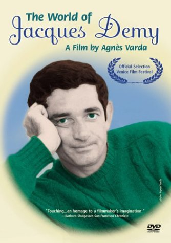 World of Jacques Demy [DVD] [Import]