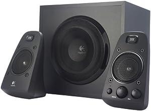 Logitech Z623 2.1 PC-Lautsprechersystem