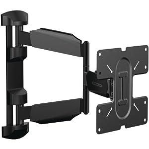 stanley tv wall mount full motion. Black Bedroom Furniture Sets. Home Design Ideas