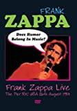 Does Humor Belong in Music? [DVD] [Import]