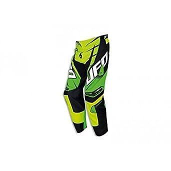 Pantalon ufo voltage vert/jaune t.44 (eu) - 36 (us) - Ufo 43309636