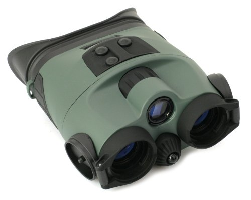 Yukon Advanced Optics Viking PRO 2X24 Night Vision Binoculars 25022