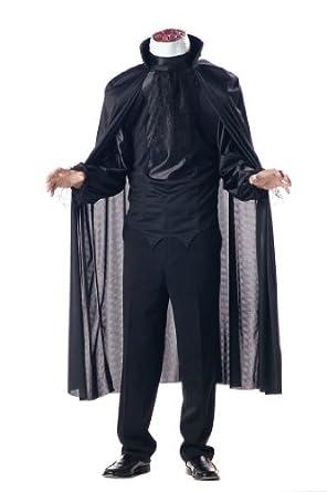 California Costumes Men's Headless Horseman Costume