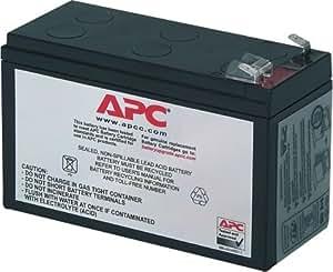 APC BE725JP 交換用バッテリキット RBC17J