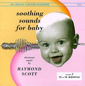 Soothing Songs For Babies