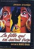 The Evil Eye [DVD]