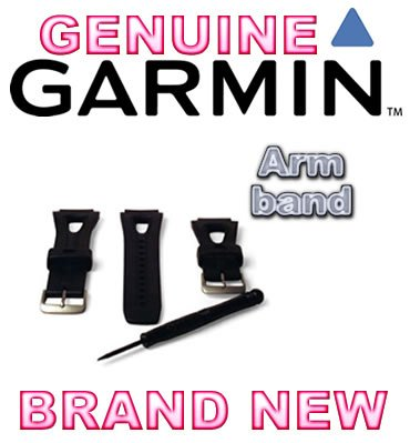 Garmin FR 205/305 Replacement Armband by Garmin