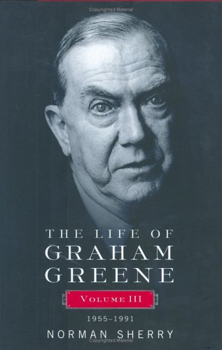 The Life of Graham Greene: 3