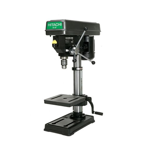 Delta Drill Press Review Hitachi B13f 10 Inch Benchtop