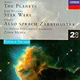 Holst/Williams Planets, the/Star Wars (Los Angeles Po, Mehta)