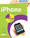 iPhone in Easy Steps: Covers iPhone,...