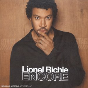 Lionel Richie - Collection Best Of : Encore  Best Of Live - Zortam Music