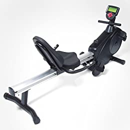 rowing machine target muscles