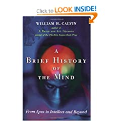 A Brief History of the Mind: From Apes to Intellect and Beyond