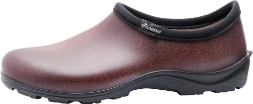 Sloggers 5301BN10 Mens Rain and Garden Shoes with Comfort Insole