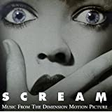 Screamby Marco Beltrami